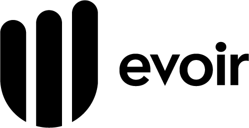 Evoir Logo
